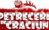 Anunt! Petrecere de Craciun in data de 20 Decembrie la Caminul Cultural!